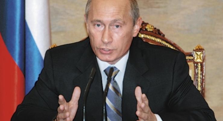 Россия отказывает давать скидки на газ