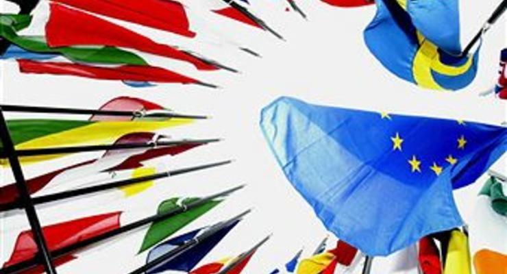 Европа предлагает Украине выбрать: или Россия или ЕС