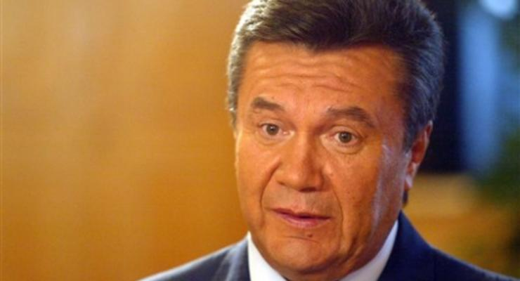 Янукович приглашает вьетнамский бизнес инвестировать в Евро-2012