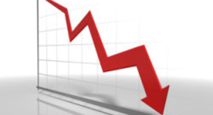 Украинцы больше всего боятся экономического краха страны (опрос)