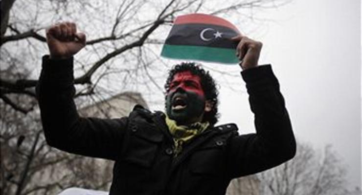 Из Ливии хотят вернуться еще 20 украинцев