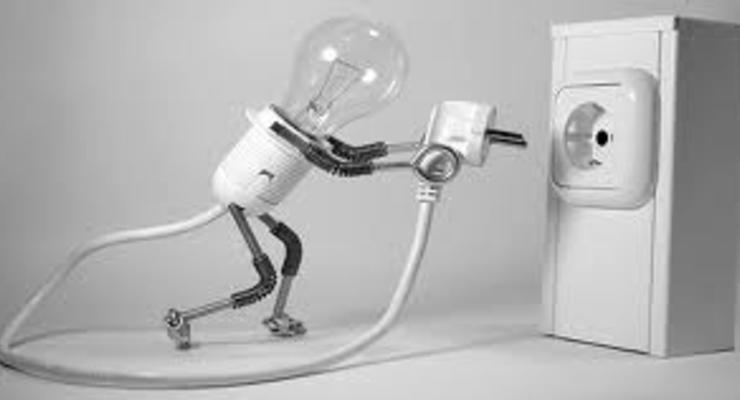 Тарифы на электроэнергию повысили на 15%