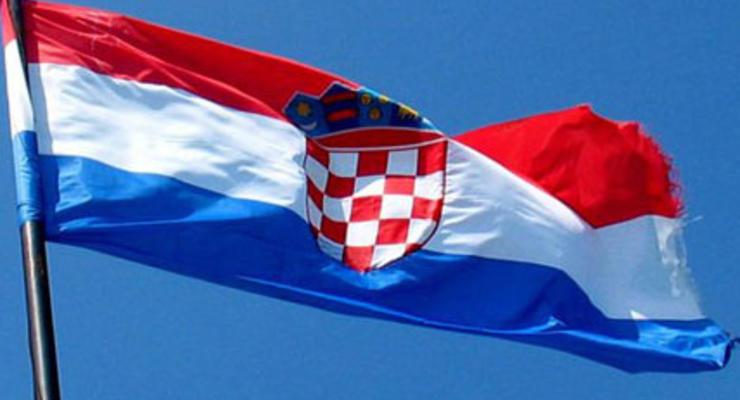 Украинцы смогут ездить в Хорватию без визы