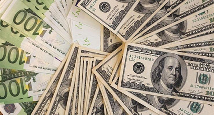 В марте курс доллара еще снизится, а евро – подорожает