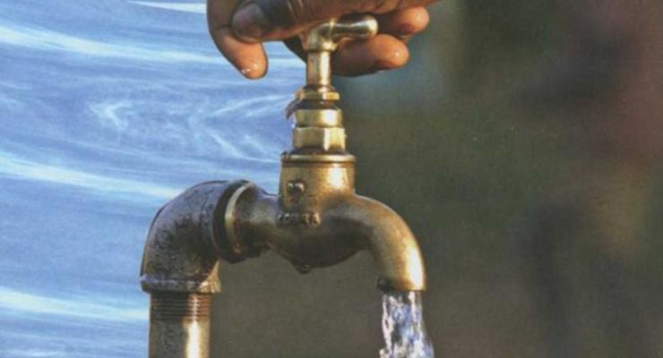 КГГА: тарифы на воду поднимутся, а пеню пока зачислять не будут