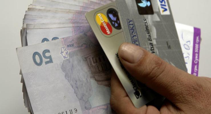 Милиционеры украли банковскую карточку и сняли с нее деньги