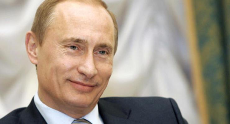 Wikileaks: Путин отговаривал ЕС от дружбы с Украиной