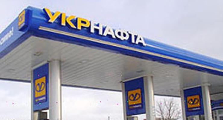 Азаров требует сменить руководство Укрнафты