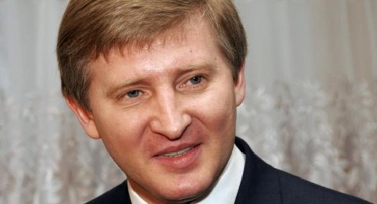 Ахметов хочет, чтобы Янукович отчитался о своих доходах и расходах