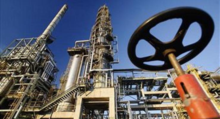 Долги за газ продолжают наращивать тепловики