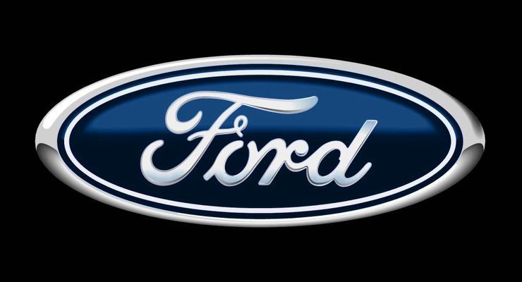 Свой первый электромобиль показал Ford