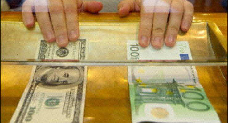 Эстония перешла на евро