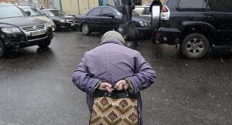 Пенсионный возраст для женщин повысят до 60 лет – законопроект