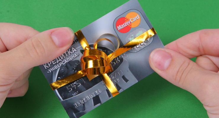 Visa и MasterCard снизят комиссию