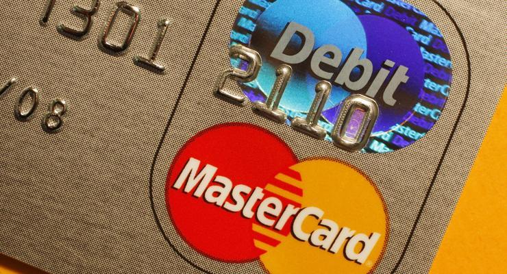 MasterCard борется с Интернет-пиратством