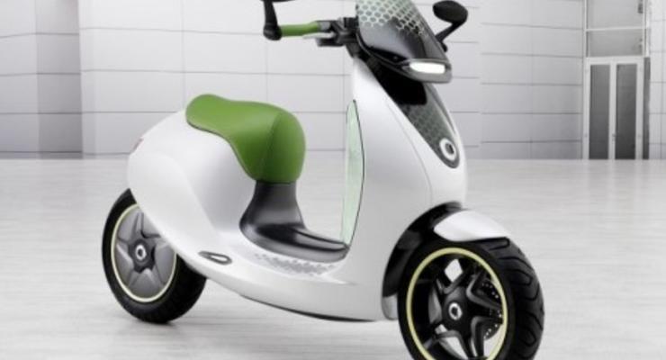 ГАИ хочет продлить регистрацию скутеров
