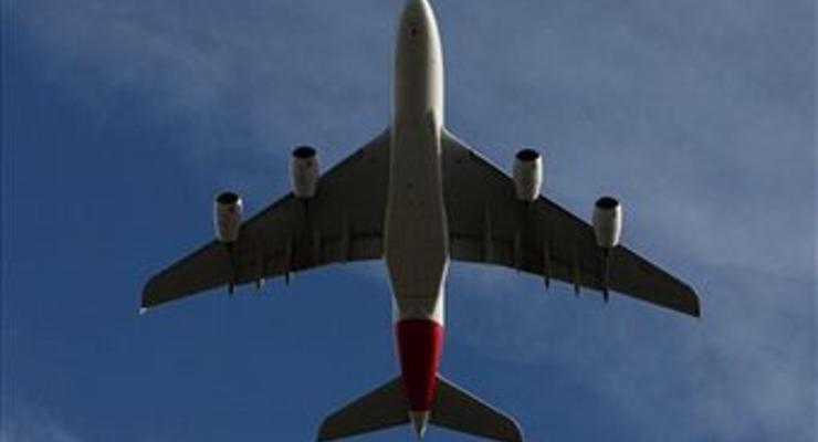 Европе не нравится качество авиаперевозок в Украине