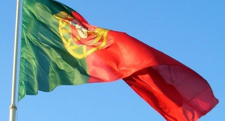Португалия разместила облигации на сумму 500 млн евро