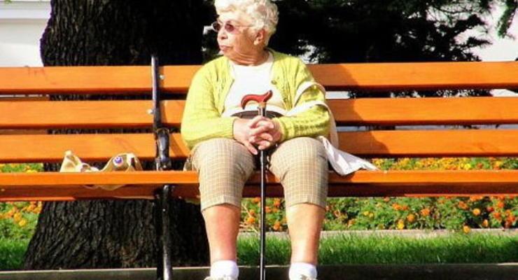 Литвин: Пенсионный возраст в Украине поднимать не будут