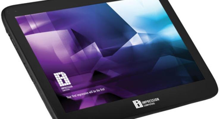 """В Украине появится свой """"iPad"""" стоимостью 600 долларов"""