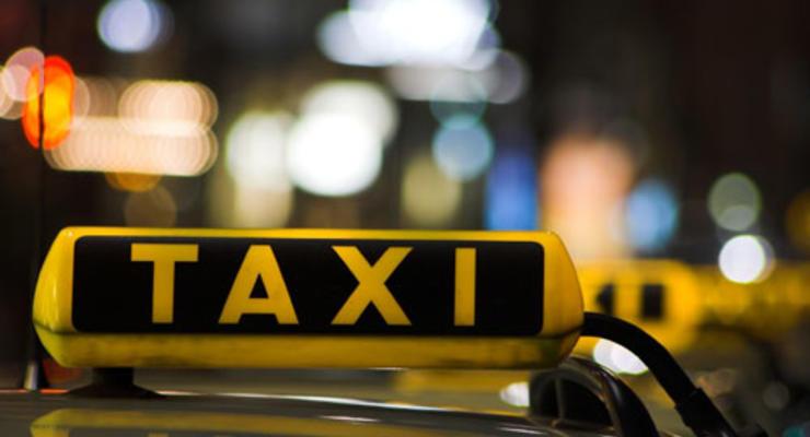 Таксисты собираются выступать против Налогового кодекса