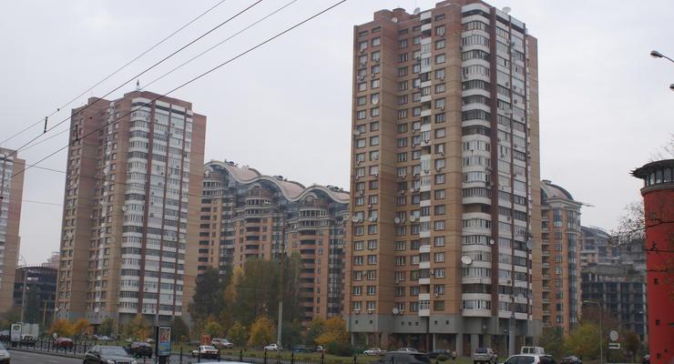 Комитет Верховной Рады предложил увеличить площадь необлагаемой налогом недвижимости