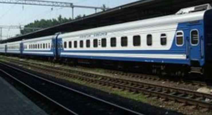 В Киеве появятся новые станции электрички