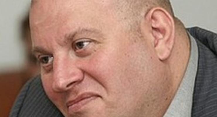 Бродский решил запретить благотворительные фонды