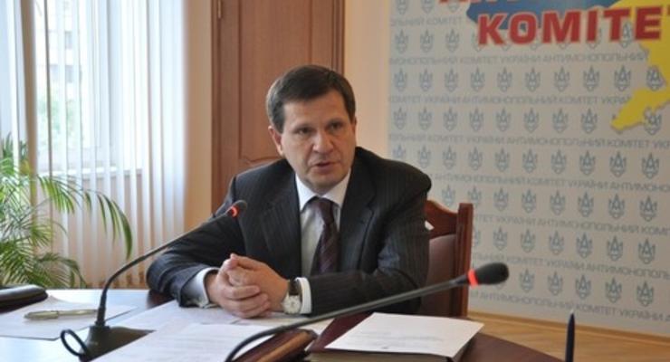 Назван новый мэр Одессы