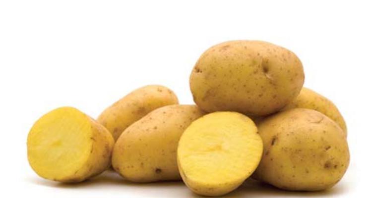 Картофель дешевеет