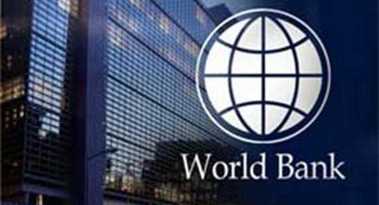 Всемирный Банк волнует сокращение средств на помощь бедным странам