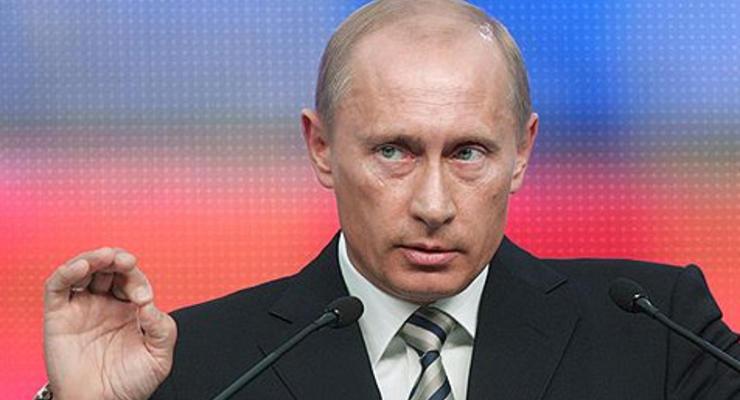 Сегодня Путин празднует день рождения