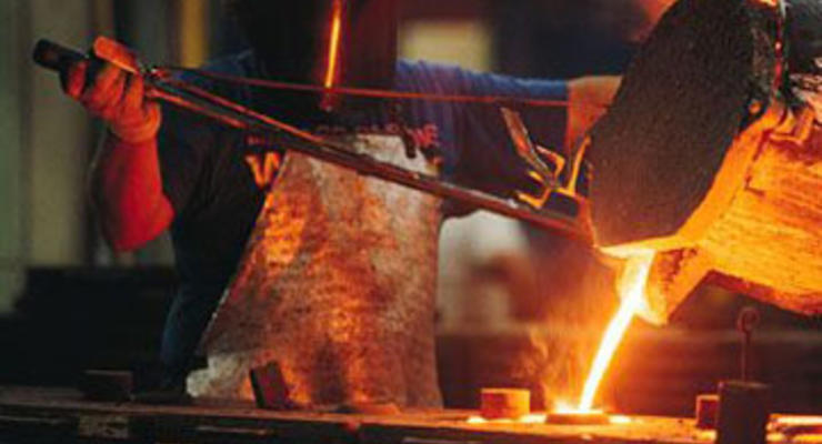 Экспорт - главная проблема украинских металлургов