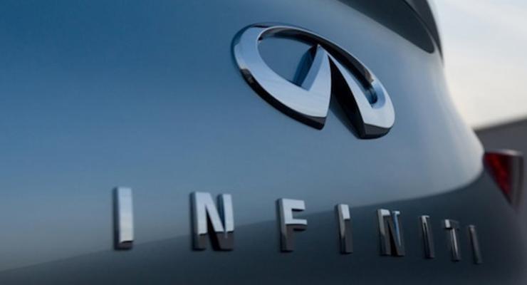 Infiniti выпустит в 2013 году электрический автомобиль