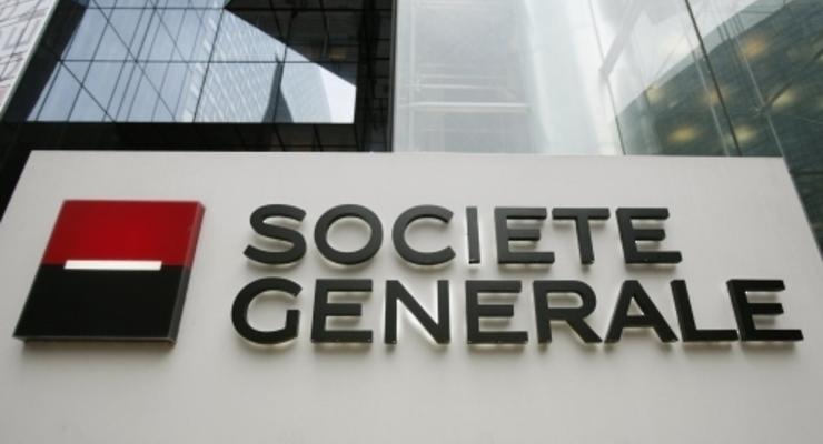 Французские банки оштрафованы на 385 млн евро