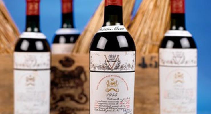 Грузия потратит 325 тыс. долларов на рекламу вина