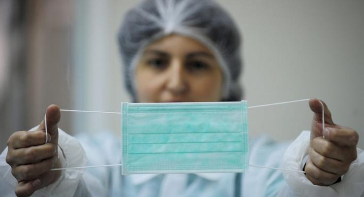 ВОЗ отрицает сговор с фармацевтами из-за А/H1N1