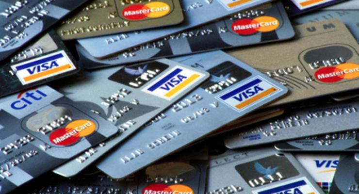 Платежные чипы для телефонов будет продвигать Visa