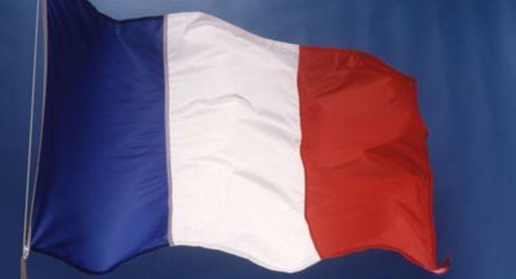 Во Франции всеобщая забастовка