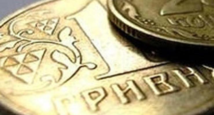 В Украине растет денежная масса
