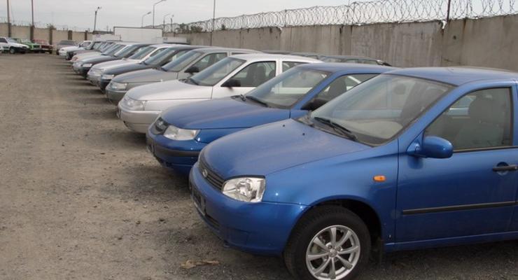 Какие б/у автомобили популярны в Украине?