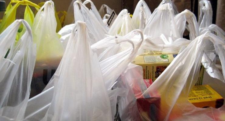В Германии введут налог на пластиковые пакеты