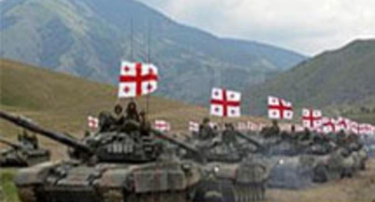 В Грузии официально можно откупиться от армии