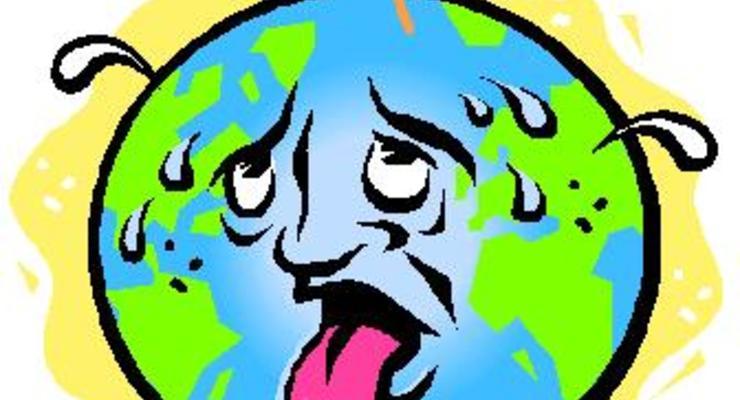Гидрометцентр: Жара сохранится и на следующей неделе