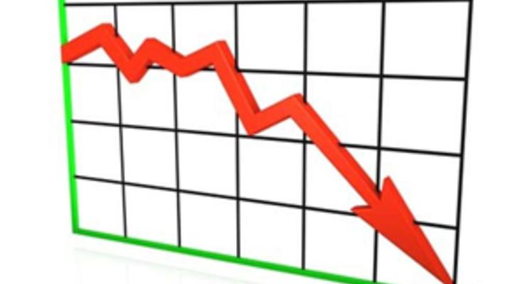 Предприятия сократили чистый убыток