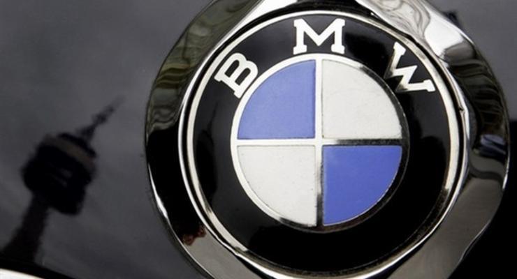 Из-за дефекта отозваны тысячи BMW Jaguar-ов
