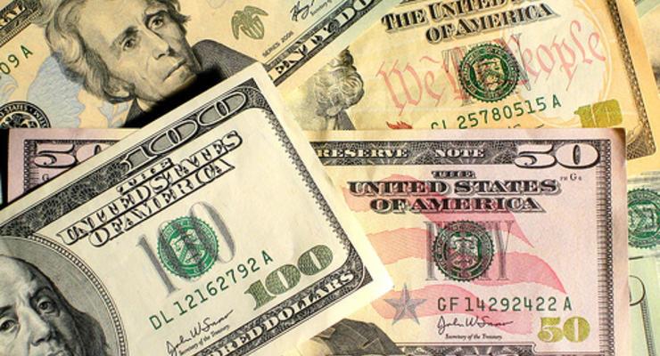 Доллар в Украине должен стоить 3,88 грн (индекс бигмака)