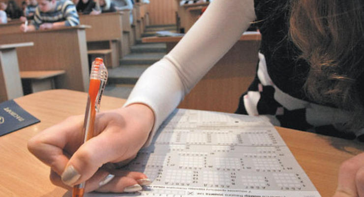 В Украине стартует прием документов в ВУЗы