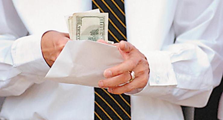 Антимопольщики заработали 15,5 миллиона гривен