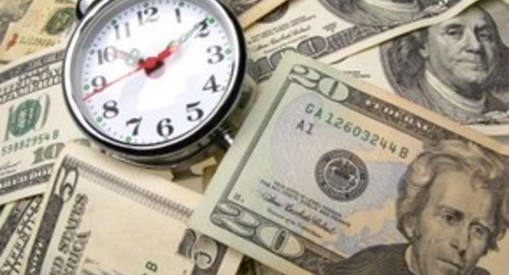 "Банки ужесточают условия ""гибких"" вкладов"